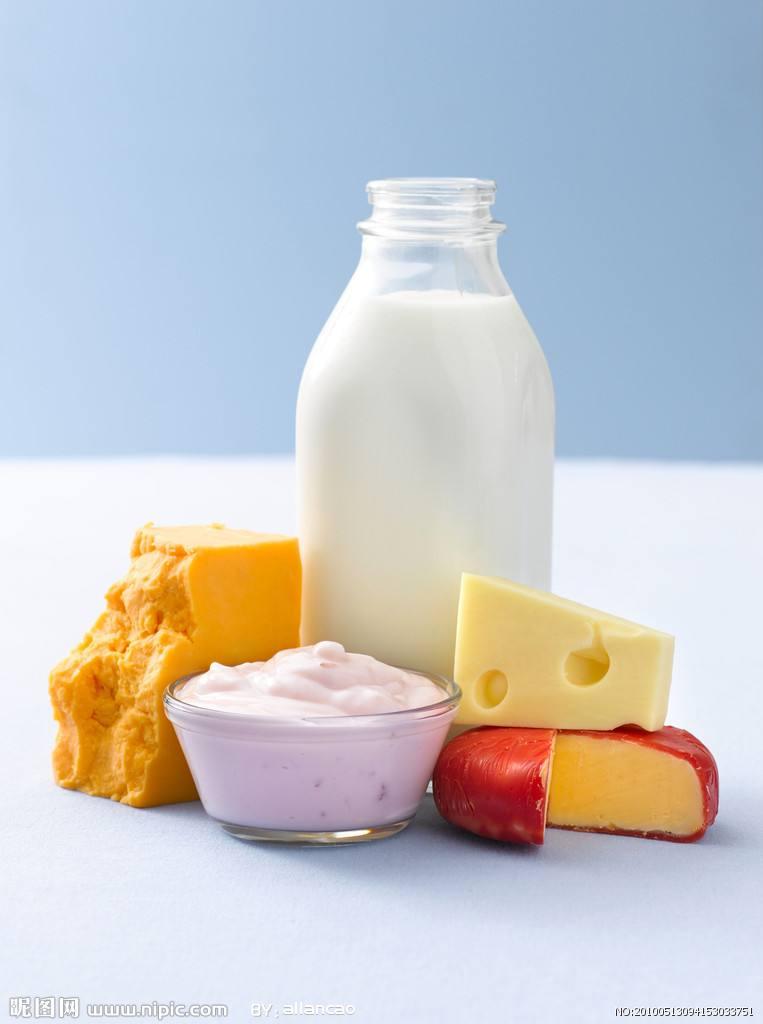 多角度讲解微生物在乳品中的污染及控制