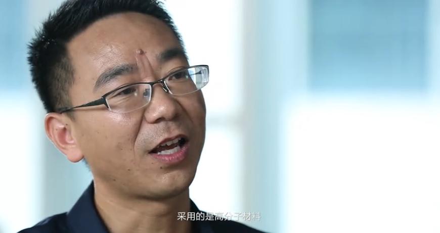 河南德惠源生物技术有限公司杨德良董事长专访